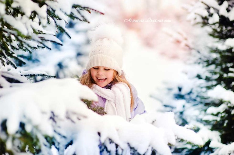 Beautiful children photography