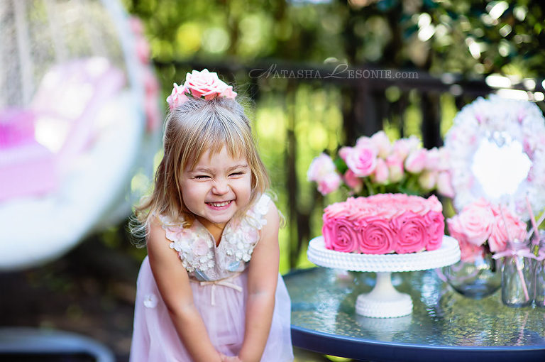 Family and Child Photography in Sydney