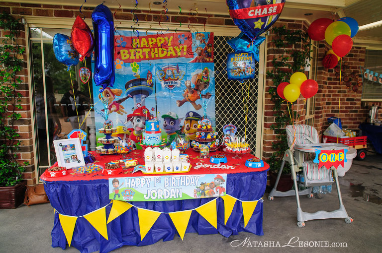 Kids Birthday Party Photography In Sydney