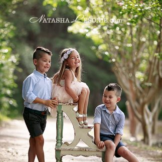 children Portrait Photography Shoot in Sydney, outdoor. Natural and emotional